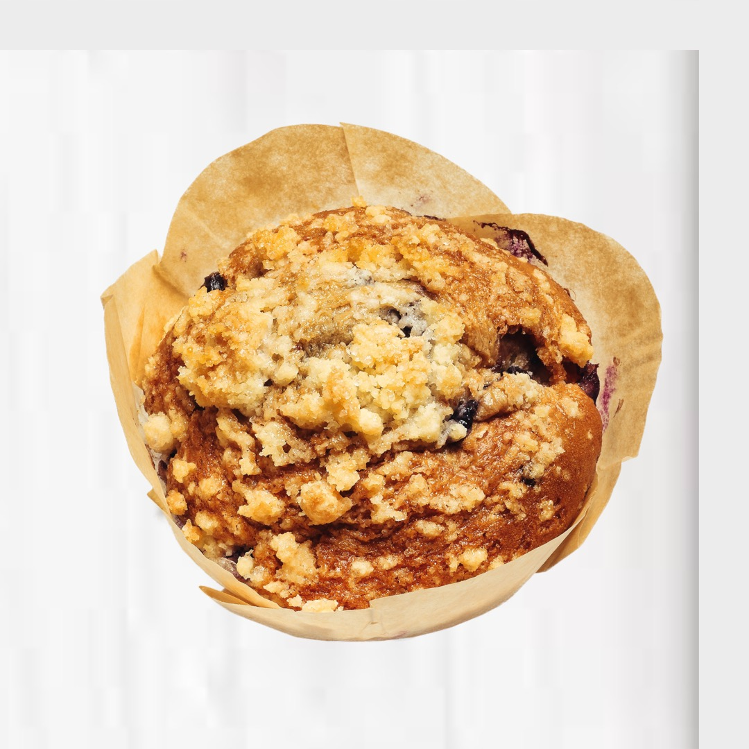 Muffin - Catering Frankfurt - Catering Offenbach - Monsieur Raccoon